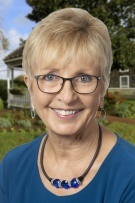 Image of Kathy Sperl-Bell
