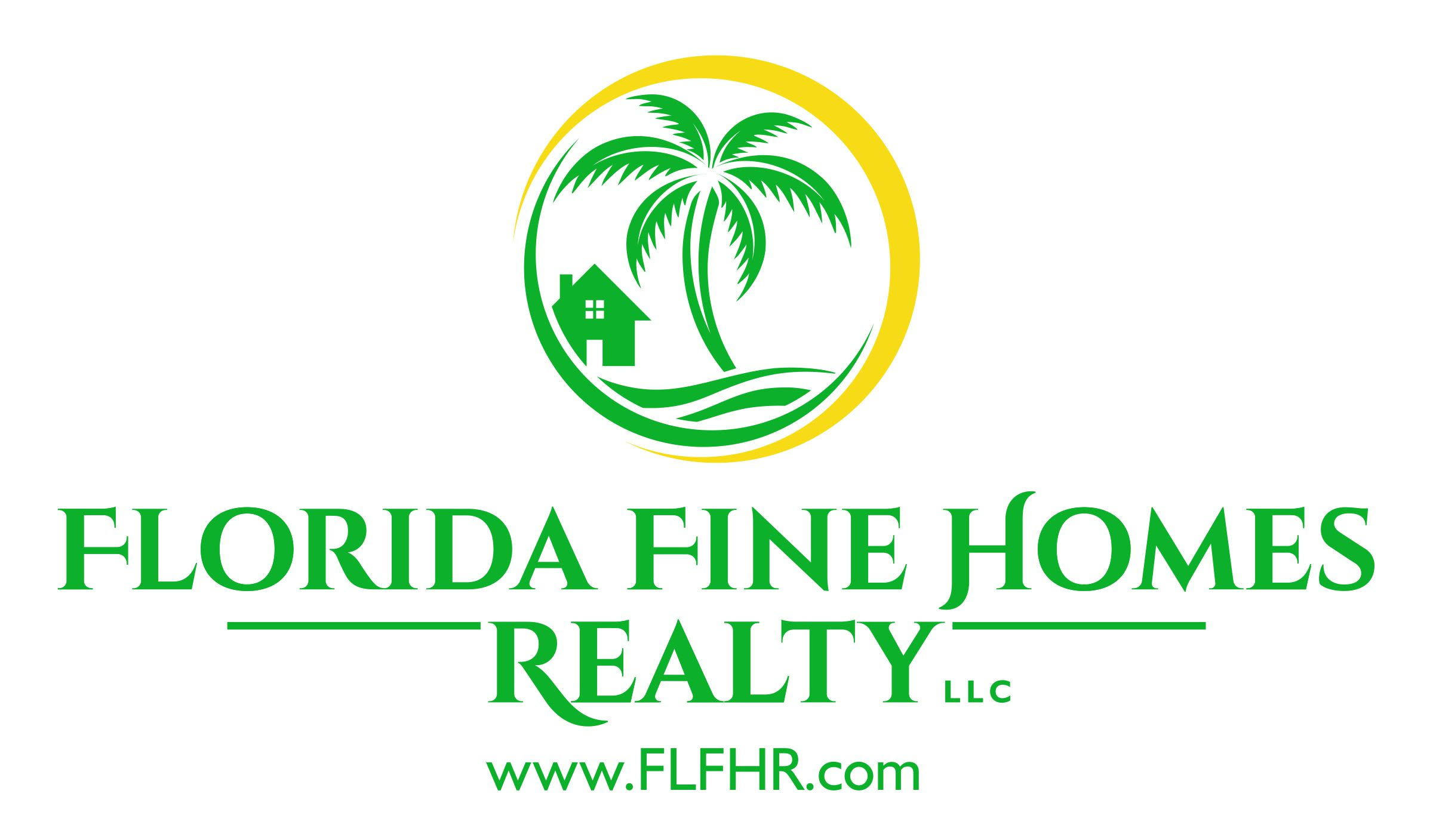 Florida Fine Homes Realty, LLC