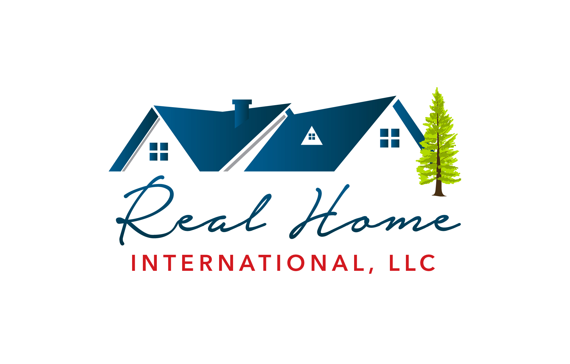 Real Home International