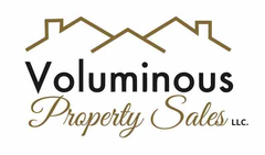 Voluminous Property Sales, LLC