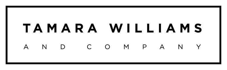Tamara Williams & Company