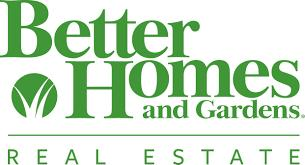 Better Homes and Gardens Real Estate JFF R