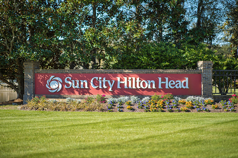 Sun City Hilton Head - Bluffton, SC