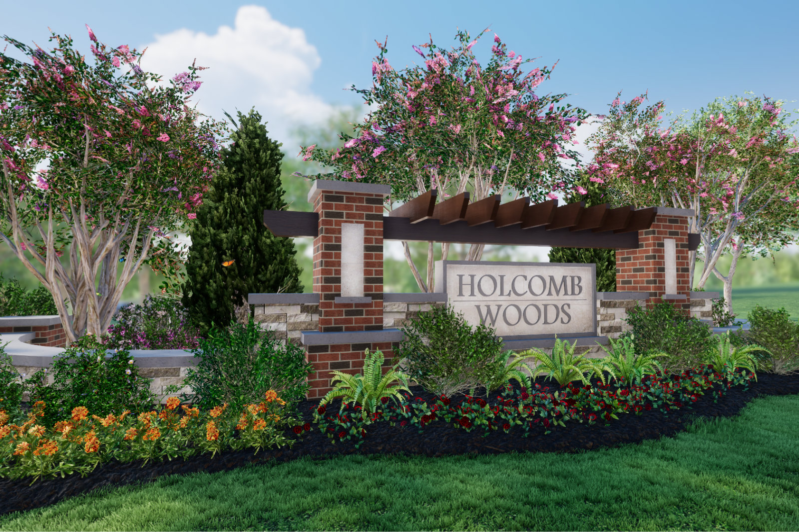 Enclave at Holcomb Woods