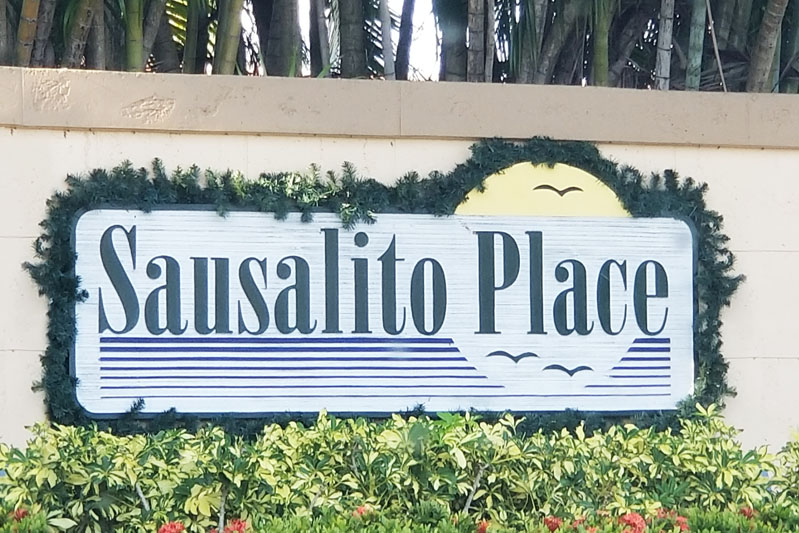 Sausalito Place | Boynton Beach, FL Retirement Communities | 55places