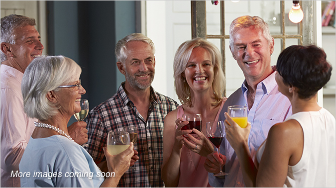 Active adult community in massachusetts