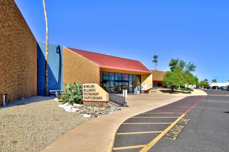 Sun City, Arizona Retirement Community   55+ Active Adult ...