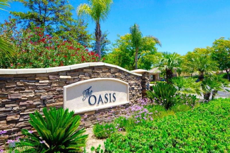 The Oasis   Menifee, CA