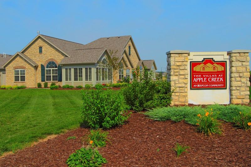 The Villas at Apple Creek - Appleton, WI