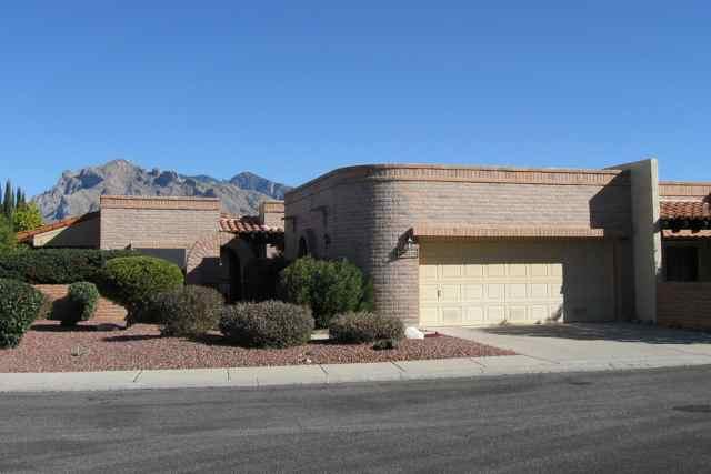 Active Adult Communities Tucson Az