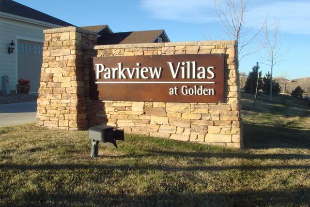 Parkview Villas at Golden
