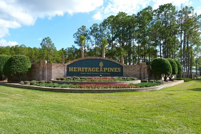 Heritage Pines Florida