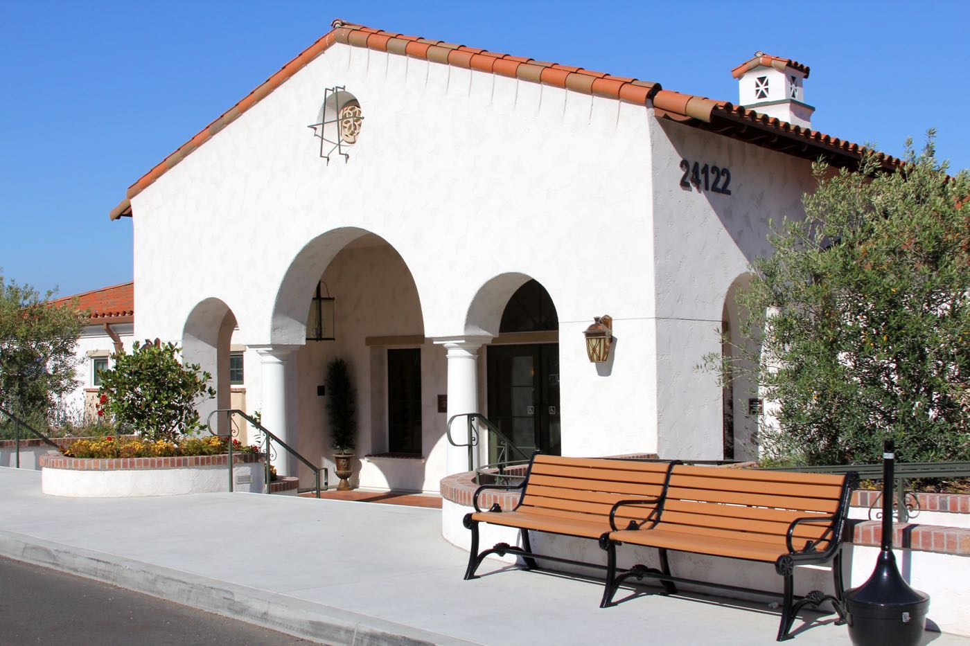 Laguna Woods Village Active Adult Community Laguna Woods Ca