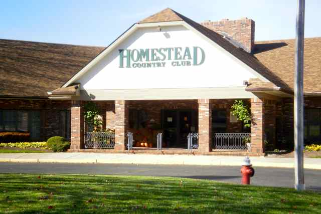 Homestead at Mansfield