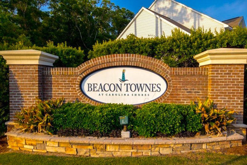 Beacon Townes