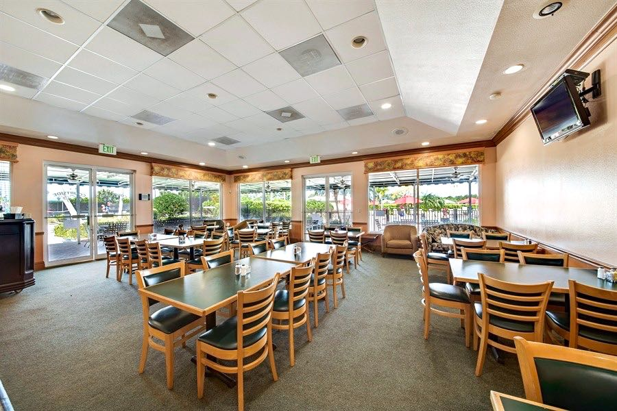 Heron's Roost Grille - Casual Dining