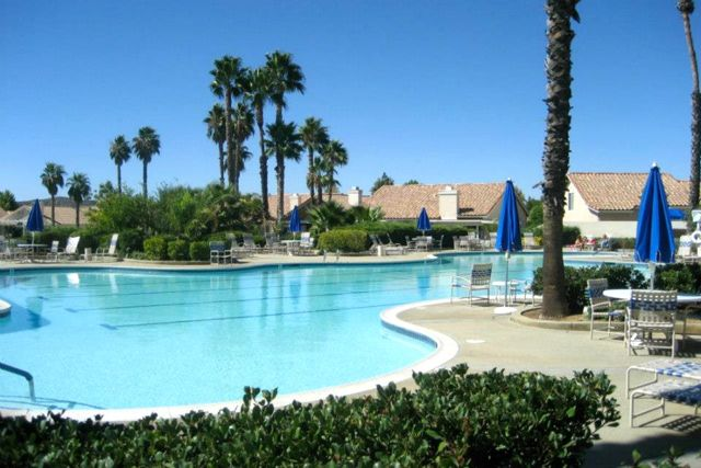 Sun Lakes Country Club  Banning, Ca  55 Places Active -9642