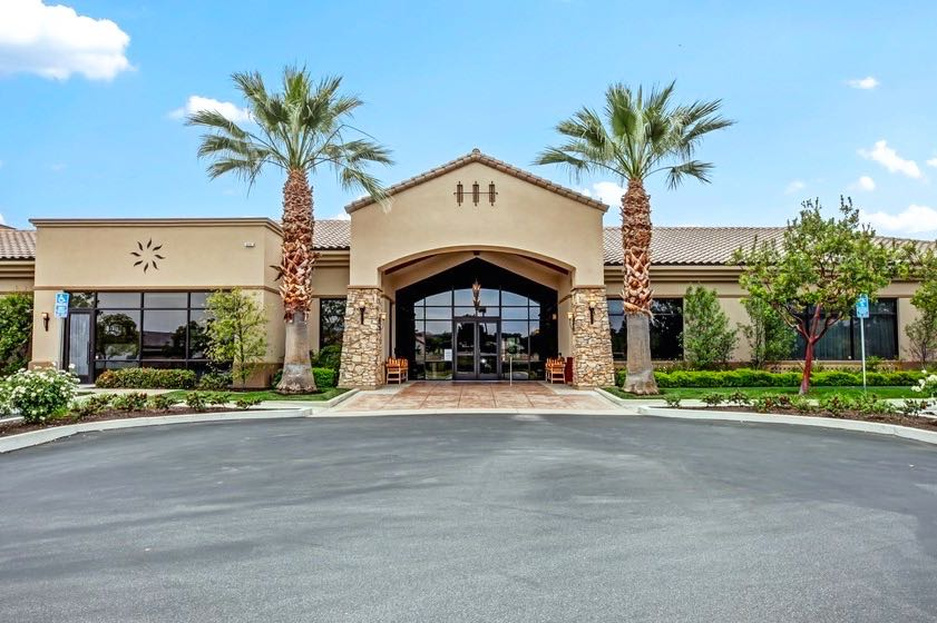 Solera at Kern Canyon by Del Webb - Bakersfield, CA