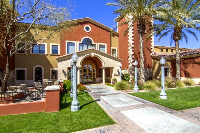 Pleasant Province Maricopa Az Retirement Communities 55Places Beutiful Home Inspiration Cosmmahrainfo