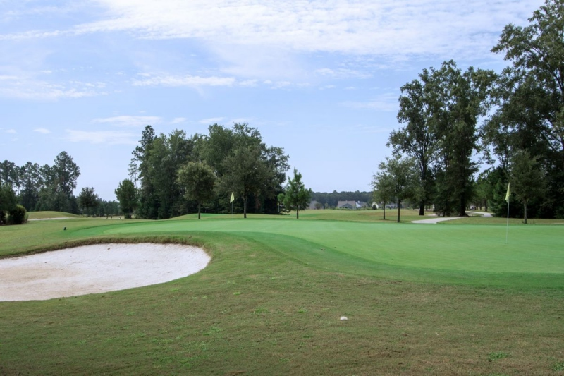 18-Hole Tommy Fazio Golf Course