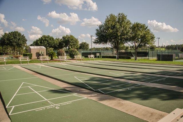 Kings Ridge Clermont Fl 55 Places Active Retirement