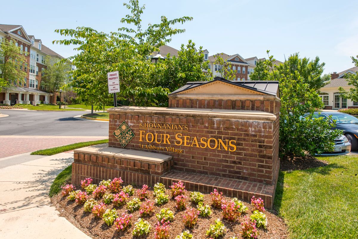 Four Seasons at Ashburn Village