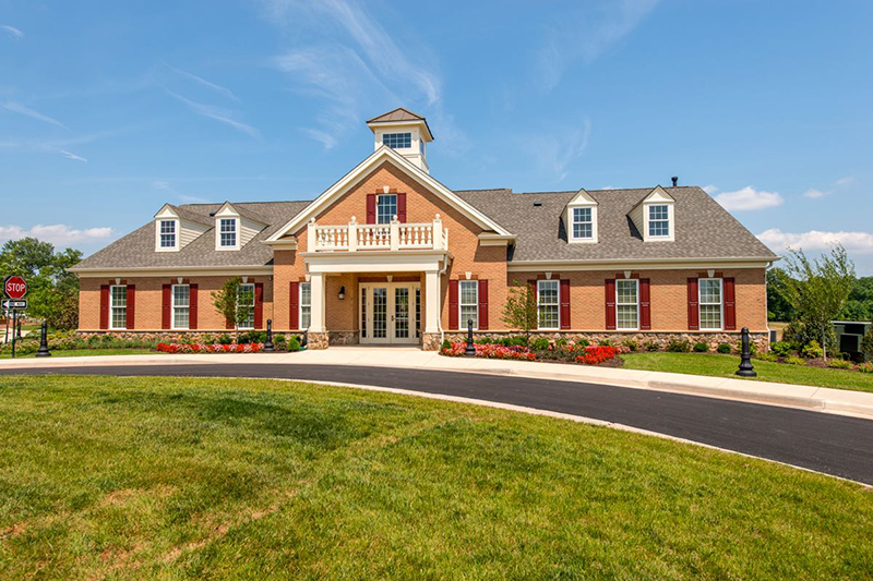 Regency at Ashburn - Ashburn, VA