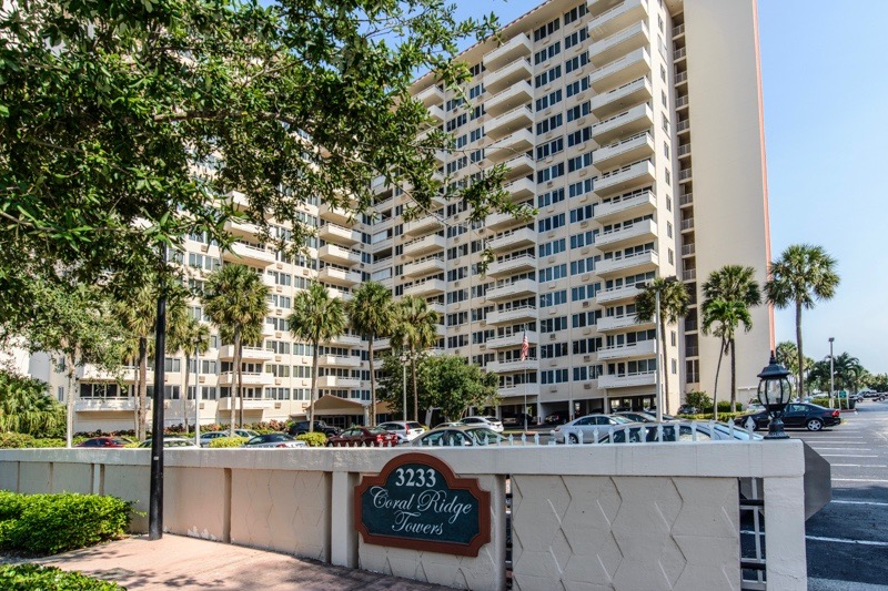 Coral Ridge Towers