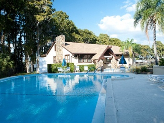 Lake Tarpon Lodge