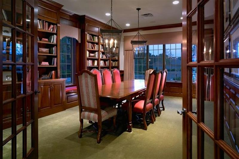 Library/Conference Room