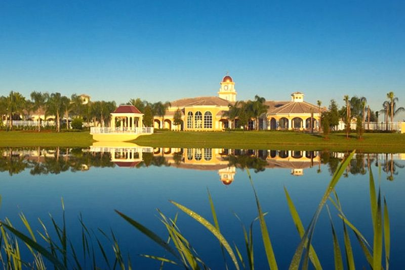 VillageWalk at Lake Nona