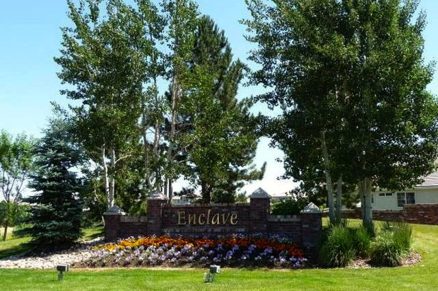 Enclave at Heritage Hills - Lone Tree, CO