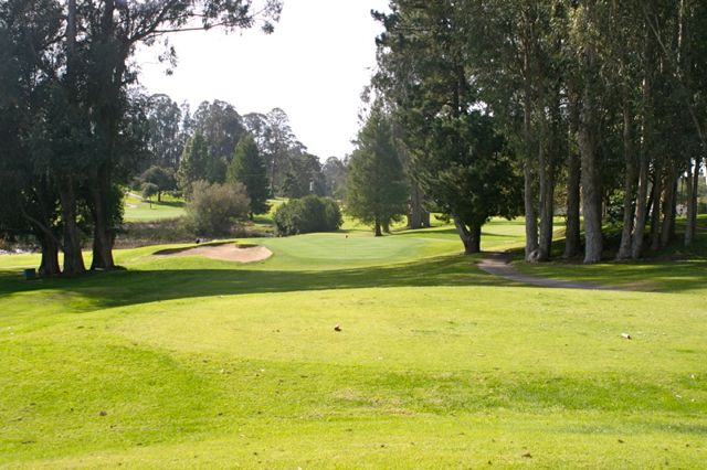 27-Hole Blacklake Golf Course