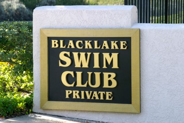 Blacklake Swim Club