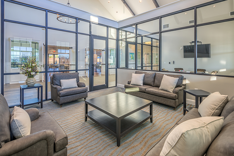 Meeting Rooms In Fort Mill Sc