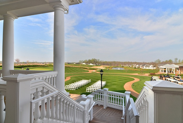 18- Hole Colonial Heritage Golf Course