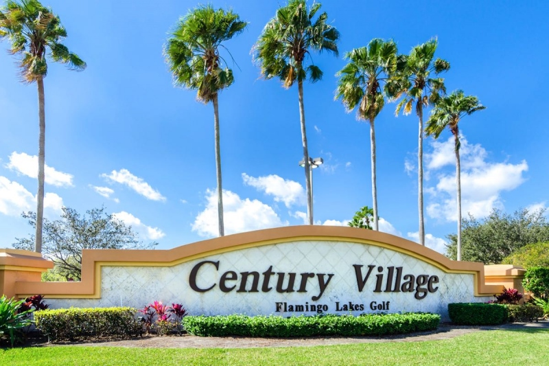 Century Village at Pembroke Pines