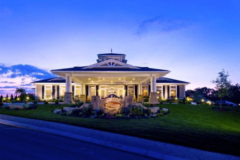 Fieldstone Club - 10,000 Sq. Ft.
