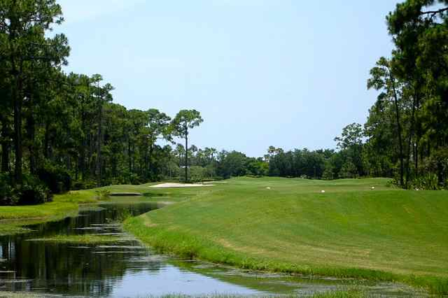 18-Hole Riverwood Golf Course