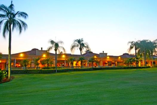 Vineyards Country Club - 70,000 Sq. Ft.