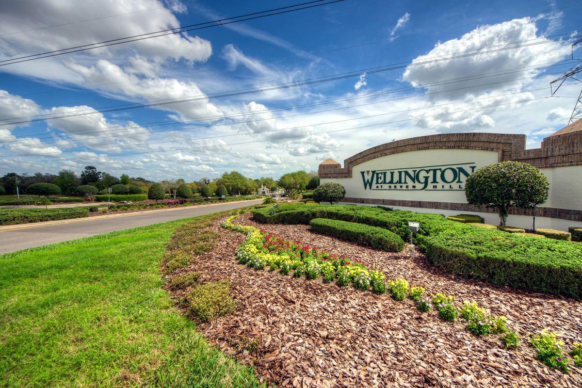 Wellington At Seven Hills Spring Hill Fl 55places Com