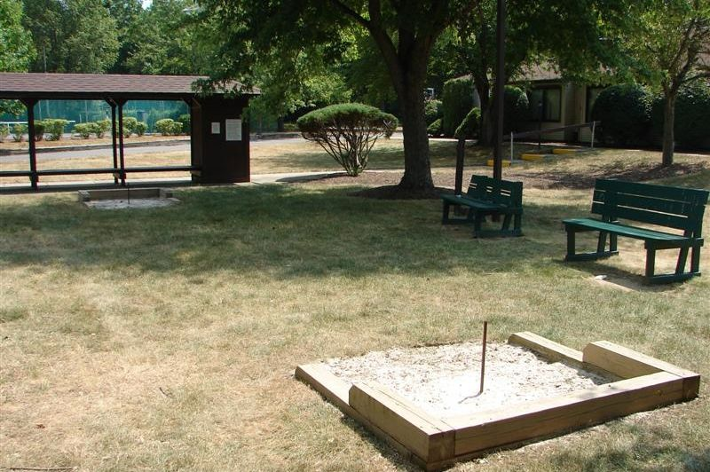 Horseshoe Pits