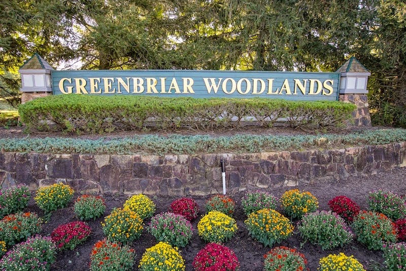Greenbriar Woodlands