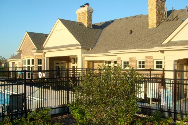 Regency at The Woods of South Barrington, IL
