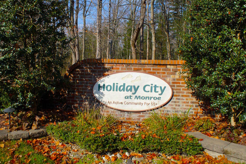 Holiday City at Monroe