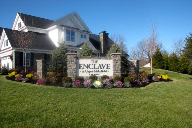 The Enclave at Upper Makefield - Newtown, PA