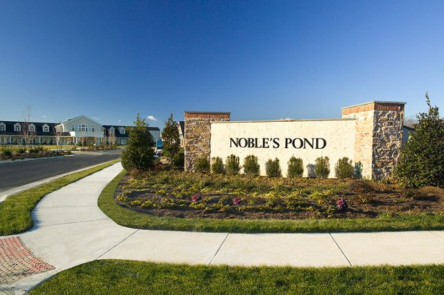 Noble's Pond