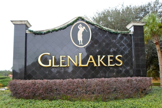 GlenLakes Country Club - Weeki Wachee, FL