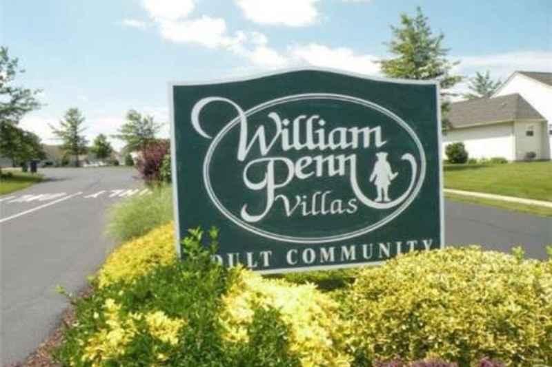 William Penn Villas
