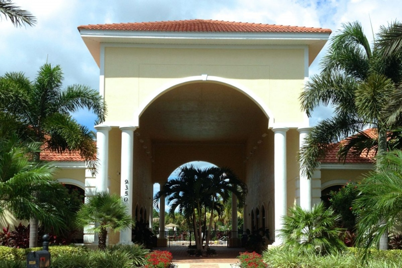 The Reserve at Estero - Fort Myers, FL